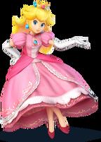 429px-Wii U Peach artwork