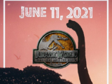 Jurassic World: Dinosaurs Rule The Earth
