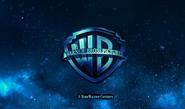 Warner Bros Light Blue
