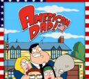 American Dad! (Live-Action film)
