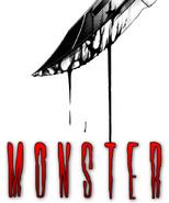Monster by TimeBreaker101