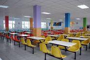 Schoolcafeteria