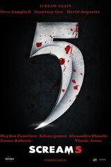 Scream 5 (5Cream)