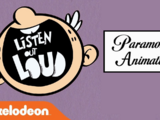 The Loud House Movie/Listen Out Loud