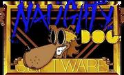 Naughty Dog 1980s