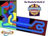 The Wonderful World of Cosgrove Hall