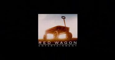 Redwagon 01