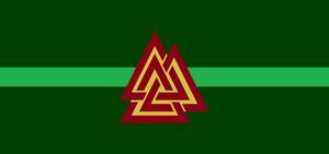 Asgard flag