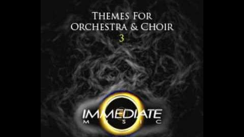 Immediate Music - Skull and Crossbones (Themes for Orchestra and Choir 3 - 2008) (HQ)