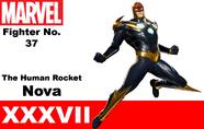 MvCA NovaCard