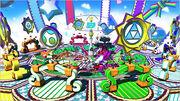 NintendoLand Stage