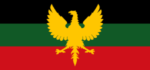 Starkland flag