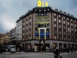 L.O, Stockholm