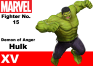 MvCA HulkCard