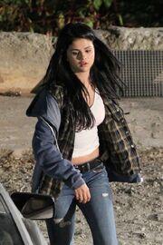 Selena Gomez Selena Gomez Set Getaway eByraMaRIITx