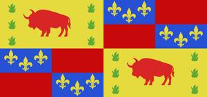 Borgia flag