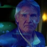 Han Solo in Episode 8
