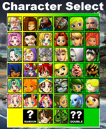 LoZvMD Character Select Final Release