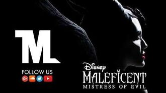 Maleficent Mistress of Evil - Teaser Trailer Song (Audiomachine ft. MOLLY - Season of the Witch)