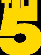 Tele 5 Ottenia 1995
