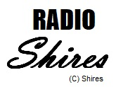 Radio Shires 2000-2003 Logo