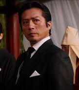 Shingen Yashida
