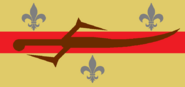 Capdeville flag
