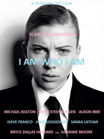 I AM WHO I AM (2)
