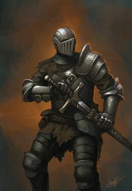 Knight by fonteart-da82oct