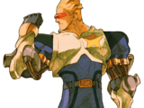 Captain Commando (M.U.G.E.N Trilogy)