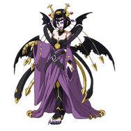 Lilithmon t