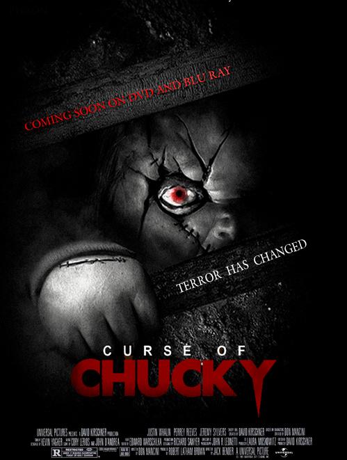 Curse of Chucky 2