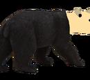 Vulturine Bear