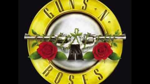 Welcome to the jungle By Guns N' Roses with lyrics
