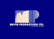 Melvin Productions 1983-1986 Logo