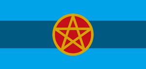 Mystic Order flag