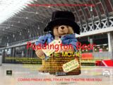 Paddington Bear: The Movie