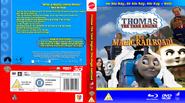 Thomas and the Magic Railroad 2019 Japan Poster-0