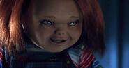 Chucky - Curse
