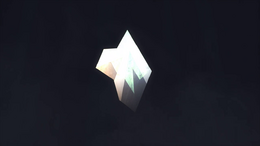 Dust Crystal