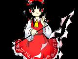 Reimu (SSB4NS)