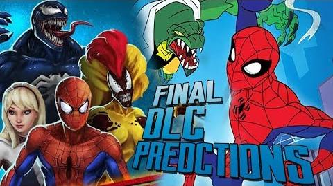 Marvel's Spider-Man PS4 Final DLC Predictions