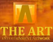 TheArtEntertainmentNetworklogo
