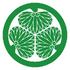 Tokugawa clan mon