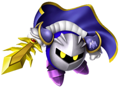 Metaknight KSA