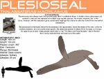 Animal profiles plesioseal by xx sugarthecube xx-da79dp4