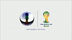 Copa na Nia 2014 Emissora Oficial 1