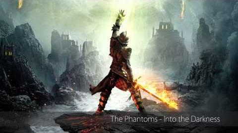 The Phantoms - Into the Darkness Trailer Song - Dragon Age Inquisition - The Breach