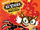 El Tigre: The Adventures of Manny Rivera (Live Action Film)