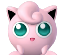 Jigglypuff (Smash Wars)